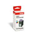 Lexmark 1382060 Colour Original Ink Cartridge