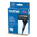 Brother LC970BK Black Original Print Cartridge