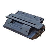 Compatible Black HP 27X High Capacity Toner Cartridge (Replaces HP C4127X)