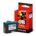 Lexmark No. 88 Colour Original High Yield Ink Cartridge