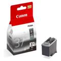 Canon PG-37 Black Low Capacity Original Cartridge