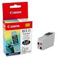 Canon BCI-21C Colour Original Cartridge