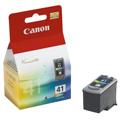 Canon CL-41 Colour Standard Capacity Original Cartridge