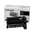 Lexmark 15G031K Original Black Toner Cartridge