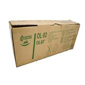 Kyocera OL-82 Original Oil Roller Kit