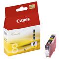 Canon CLI-8Y Yellow Original Cartridge