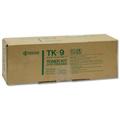 Kyocera TK-9 Original Black Toner Kit