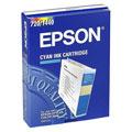 Epson S020130 Cyan Original Ink Cartridge