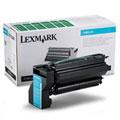 Lexmark 10B031C Original Cyan Standard Capacity Toner Cartridge