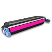 Compatible Magenta HP 502A Toner Cartridge (Replaces HP Q6473A)