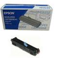 Epson S050166 Black Original High Capacity Laser Toner Cartridge