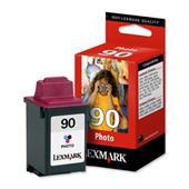 Lexmark No.90 Photo Original Ink Cartridge