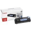 Canon 706 Black Original Laser Toner Cartridge