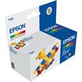 Epson T039 (T039040) Colour Original Ink Cartridge (Airplane)