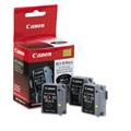 Canon BCI-10K Black 3 Pack Original Cartridge