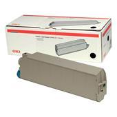 OKI 41963608 Original Black Toner Cartridge