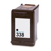 Compatible Black HP 338 Standard Capacity Ink Cartridge (Replaces HP C8765EE)