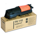 Kyocera TK-110 Original Black High Capacity Toner Kit