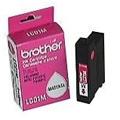 Brother LC01M Magenta Original Print Cartridge