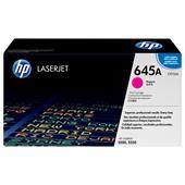 HP Colour LaserJet 645A Magenta Original Toner Cartridge with Smart Printing Technology (C9733A)