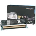 Lexmark C5222KS Original Black Toner Cartridge